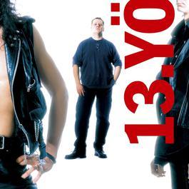 13. Yö 2006 Yo