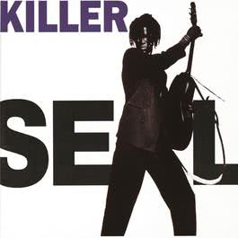 Killer [William Orbit Dub] 1992 Seal