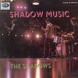 Shadow Music 1998 The Shadows