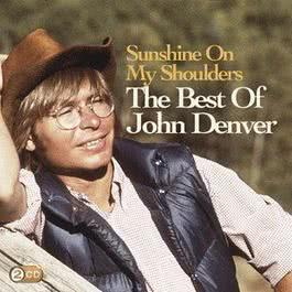 Sunshine On My Shoulder 1973 John Denver