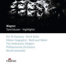 """Wagner : Tannhäuser : Act 1 """"Dich, teure Halle, grüss' ich wieder"""" [Elisabeth] 2004 Marek Janowski"""