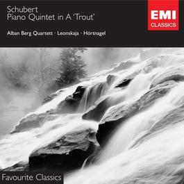 Schubert - Trout Quintet 1986 Alban Berg Quartet