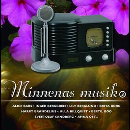 Minnenas Musik Vol.3 2000 羣星