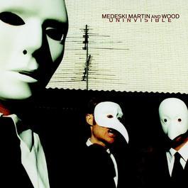 Uninvisible 2002 Medeski Martin & Wood