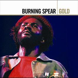 Gold 2005 Burning Spear