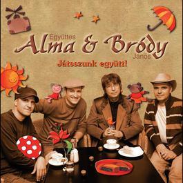 Jatsszunk Egyutt 2008 Alma Zenekar