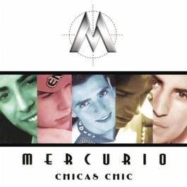 Chicas Chic 2011 Mercurio