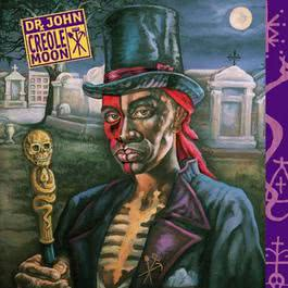 Creole Moon 2003 Dr. John