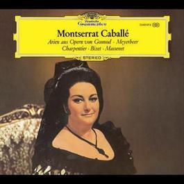Montserrat CaballAc - French Opera Arias 2006 Montserrat Caballé
