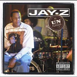 Jay-Z Unplugged 2001 Jay-Z