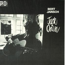 Jack Orion 2008 Bert Jansch