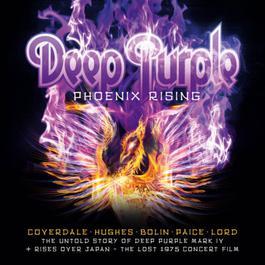 Phoenix Rising 2011 Deep Purple