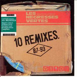 compilation remixes 2014 Les Negresses Vertes