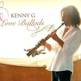 Love Ballads 2008 Kenny G