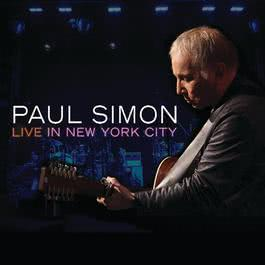 Live In New York City 2012 Paul Simon