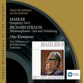 Mahler: Symphony No.9 & Richard Strauss: Metamorphosen -Tod und Verklärung 2007 Otto Klemperer