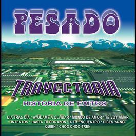 Choo choo  tren 2002 Pesado