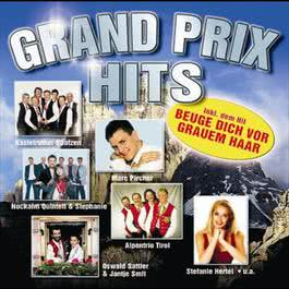 Grand Prix Hits 2004 Various Artists