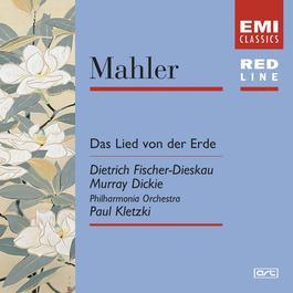 Das Lied Von Der Erde 1999 Dietrich Fischer-Dieskau