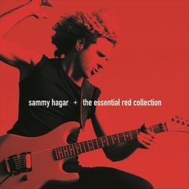 The Essential Red Collection 2012 Sammy Hagar