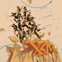 X3M 2011 Various Artists