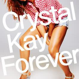 Forever 2012 Crystal Kay