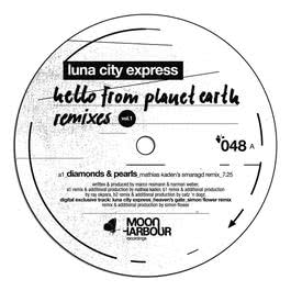 Hello From Planet Earth 2009 Luna City Express
