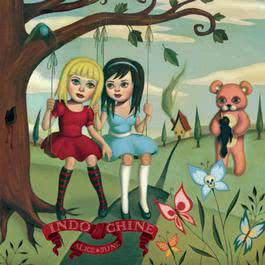 Alice & June (deluxe edition) 2005 Indochine