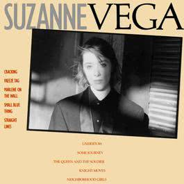 Suzanne Vega 1985 Suzanne Vega