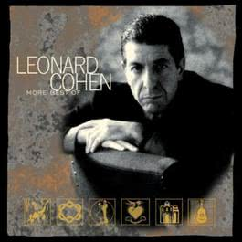 More Best Of 1997 Leonard Cohen