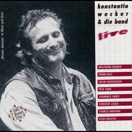 Konstantin Wecker Und Die Band - Live In Austria 2007 Konstantin Wecker