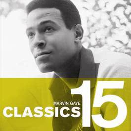 Classics 2008 Marvin Gaye