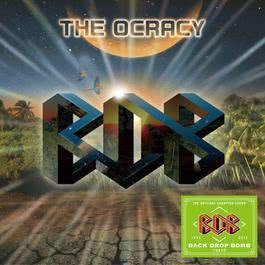 THE OCRACY 2012 BACK DROP BOMB