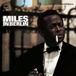 Miles In Berlin 1988 Miles Davis