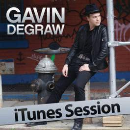 iTunes Session 2011 Gavin DeGraw