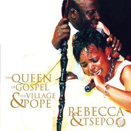 The Queen Of Gospel 2007 Rebecca and Tsepo
