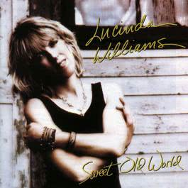 Hot Blood 1992 Lucinda Williams