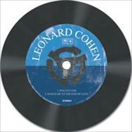 Hallelujah (Digital 45) 2009 Leonard Cohen