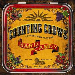 Hard Candy 2003 Counting Crows