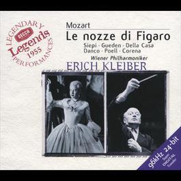 Mozart: Le Nozze di Figaro 1999 Vienna Philharmonic Orchestra