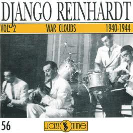 War Clouds Vol 2 1940 -1944 2010 Django Reinhardt