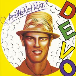 Mongoloid (Album Version) 1978 Devo