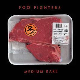 Medium Rare 2011 Foo Fighters