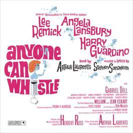 Anyone Can Whistle - Broadway Cast Recording 2010 Original Broadway Cast Recording