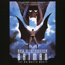 The Birth Of Batman 1993 Shirley Walker