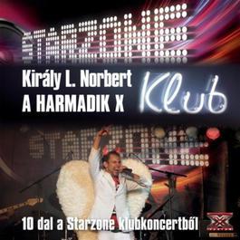 A harmadik X 2011 Norbert Király L.