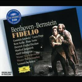 Beethoven: Fidelio 2003 Various Artists