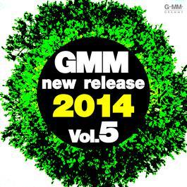Gmm New Release 2014 Vol.5 2014 รวมศิลปินแกรมมี่