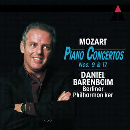 Piano Concerto No.17 in G major K453 : III Allegretto 2004 Daniel Barenboim