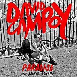 Paradise 2014 David Campoy